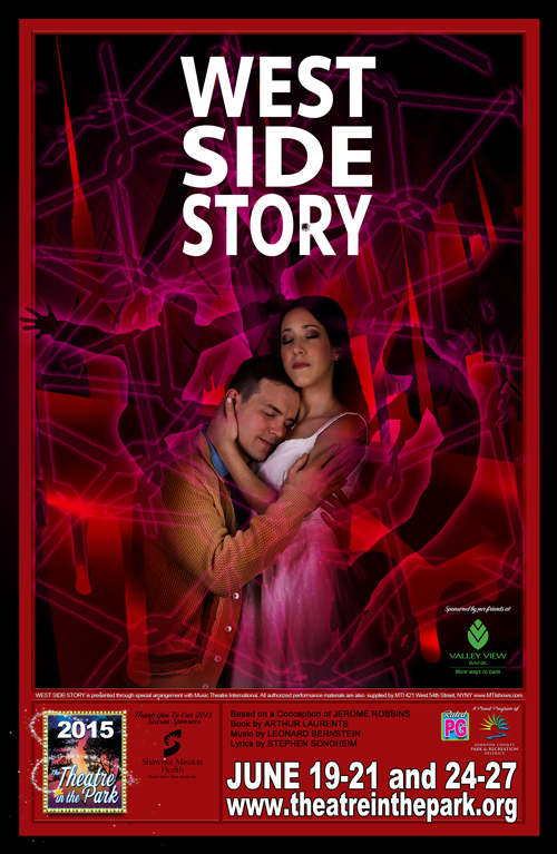 Wets side story and romeo and juliet?