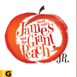 JAMES AND THE GIANT PEACH ACADEMY PERFORMANCE
