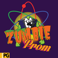 Zombie Prom small image