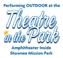 Performing at Theatre in the Park