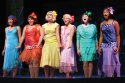 <p> Thoroughly Modern Millie &bull; 2007</p>