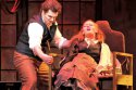 Robert Hingula and Sarah Dothage<br /> <em>Sweeney Todd</em> - The Demon Barber of Fleet Street &bull; 2012