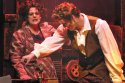 Pam Kerrihard-Sollars, and Steven James<br /> <em>Sweeney Todd</em> - The Demon Barber of Fleet Street &bull; 2012