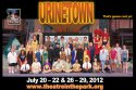The Full Company - <em>Urinetown </em>• 2012