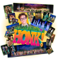 HONK! - Production photo montage