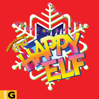 THE HAPPY ELF 2018