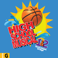 Disney's High School Musical 1 & 2 One Acts